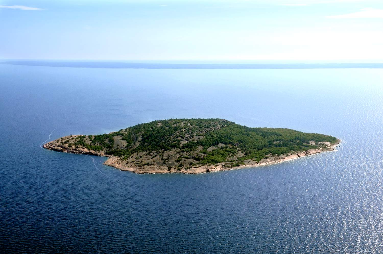 Blå Jungfrun National Park