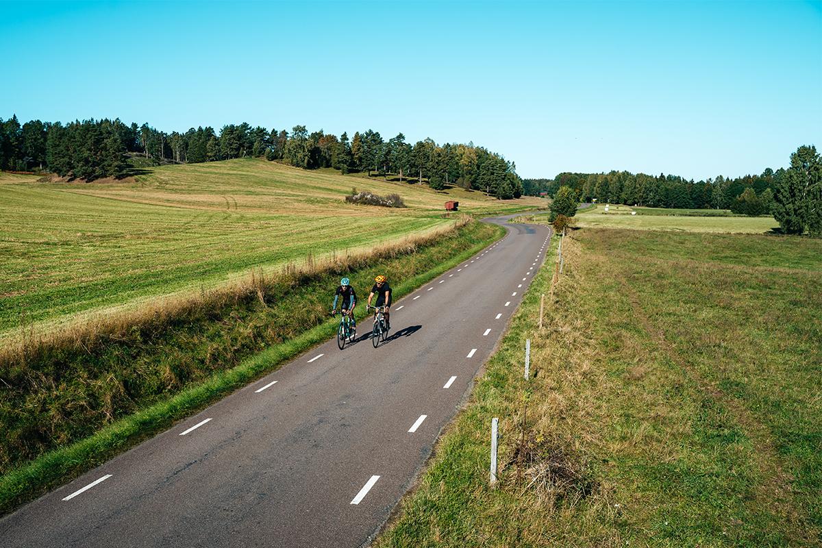 landsvägscykling småland