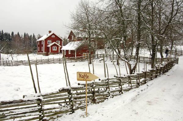 Åsens by Kulturreservat