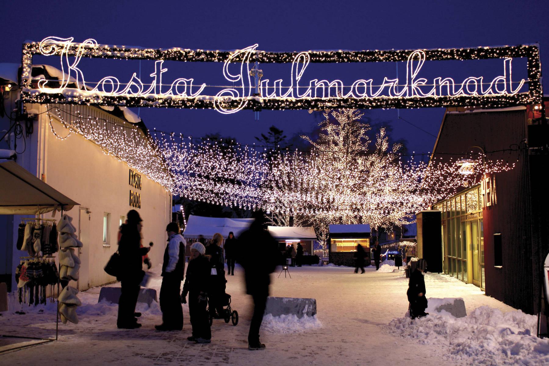 Jul i Kosta
