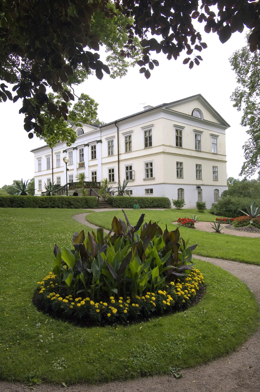 Slottet på Huseby
