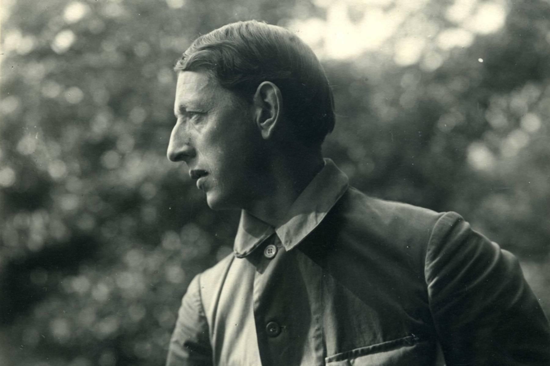 Der Maler John Bauer