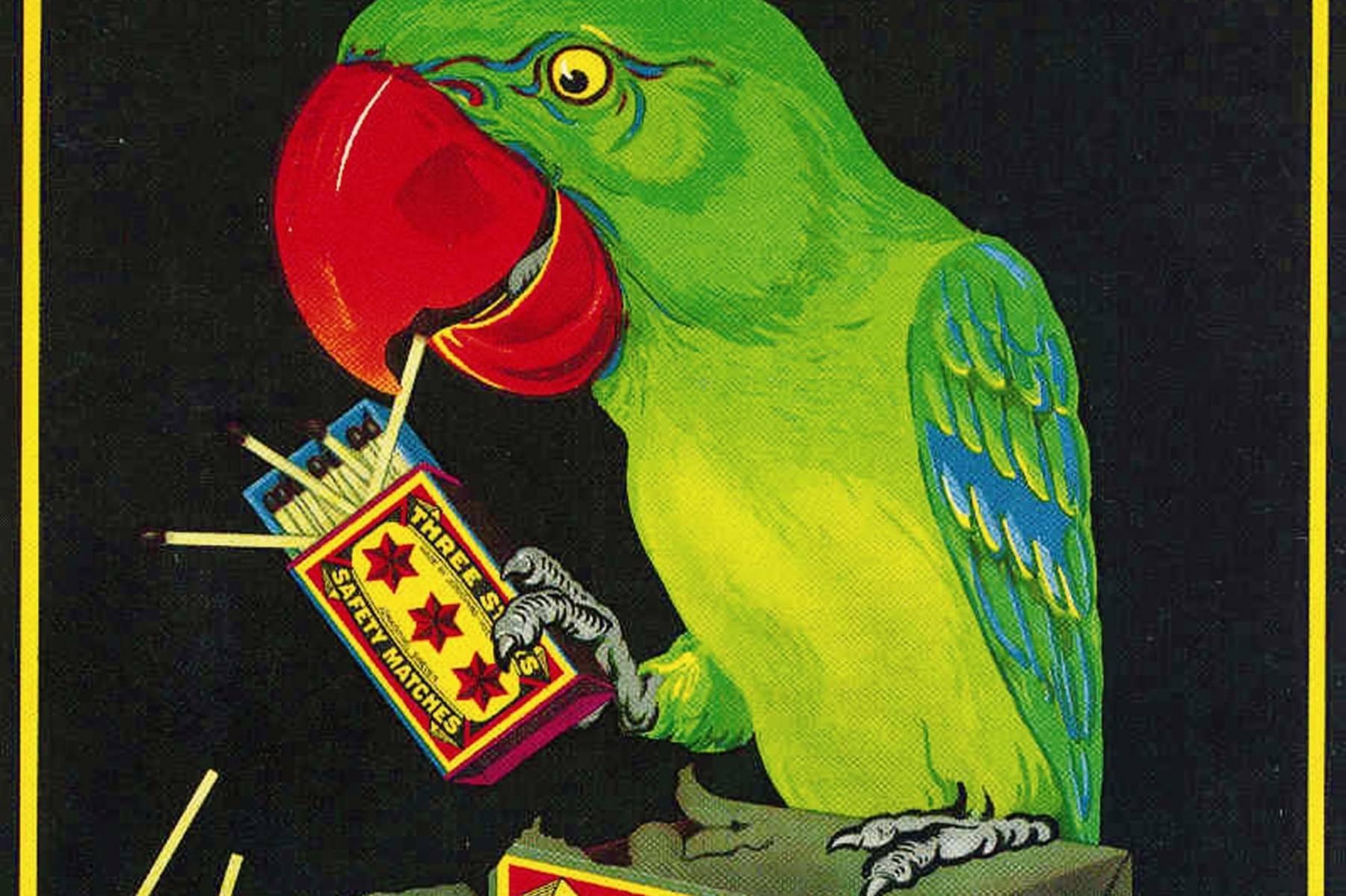 Safty Matches aus Schweden - Das Streichholzmuseum erzählt die ganze Geschichte
