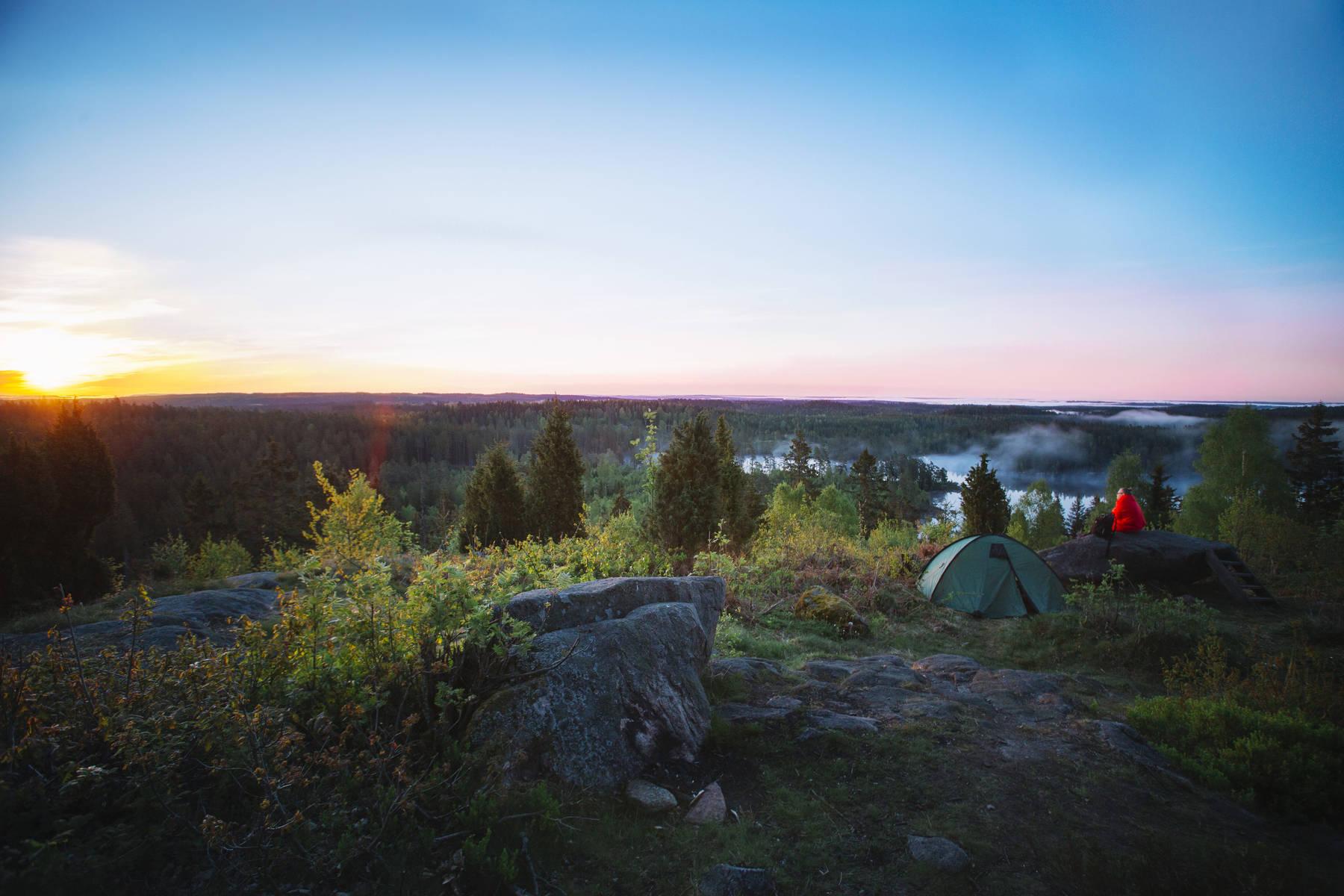 Magisch: Der Berg Hultaklint