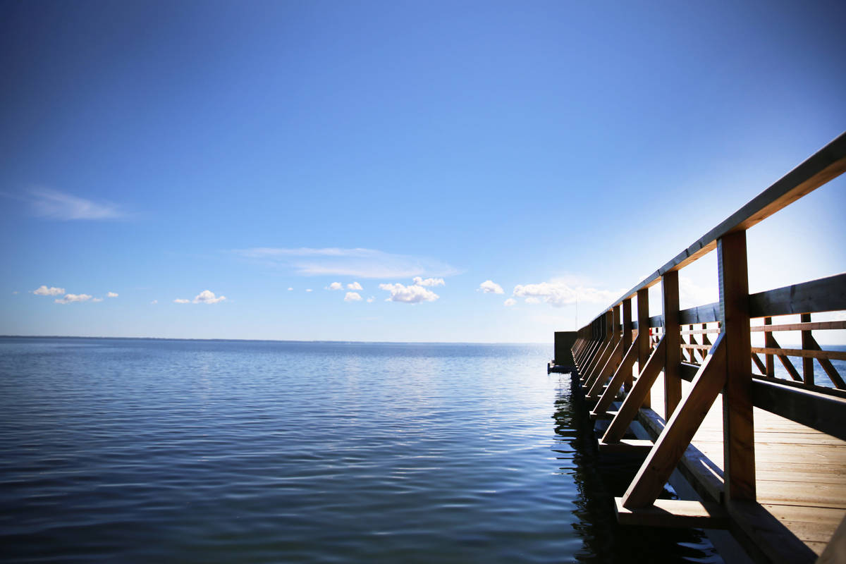 Sommer, Sonne, Strand in Småland