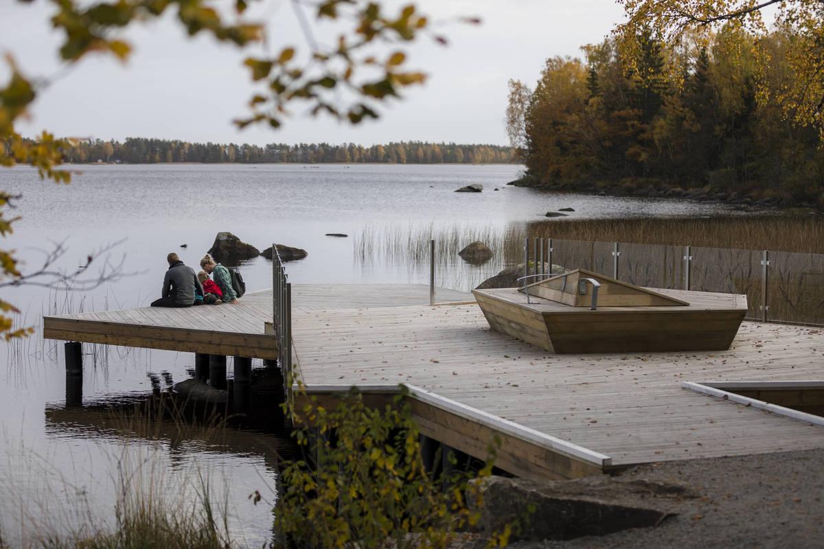 Nationalpark Åsnen