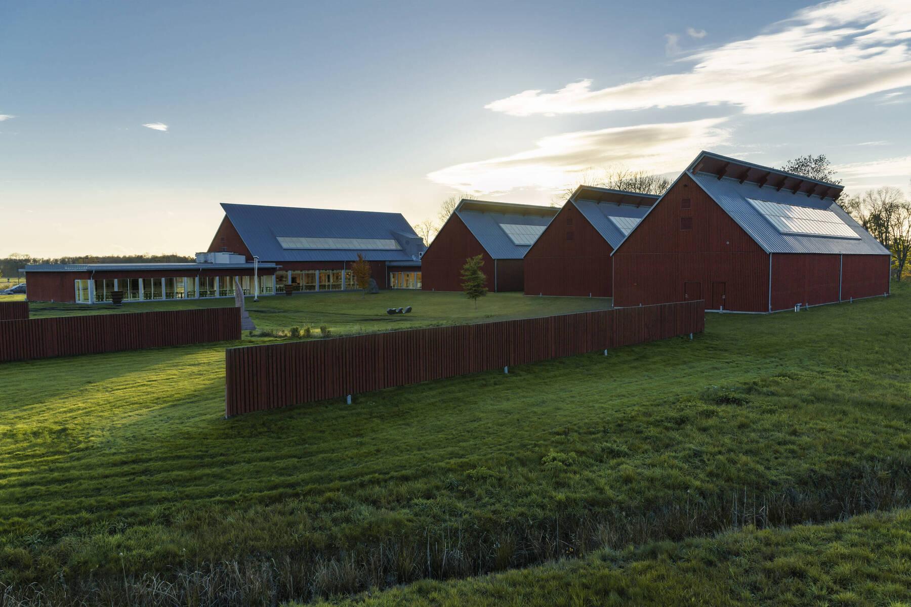 Kunst und Design Zentrum Vandalorum