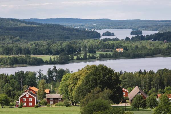 Småland - ein starkes Stück Schweden