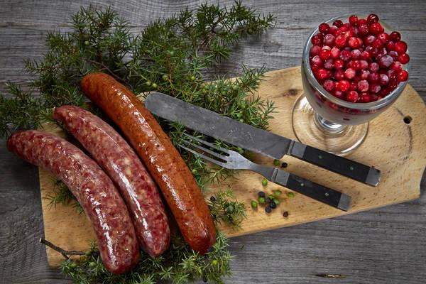 Isterband und Lingon: Spezialitäten aus Småland