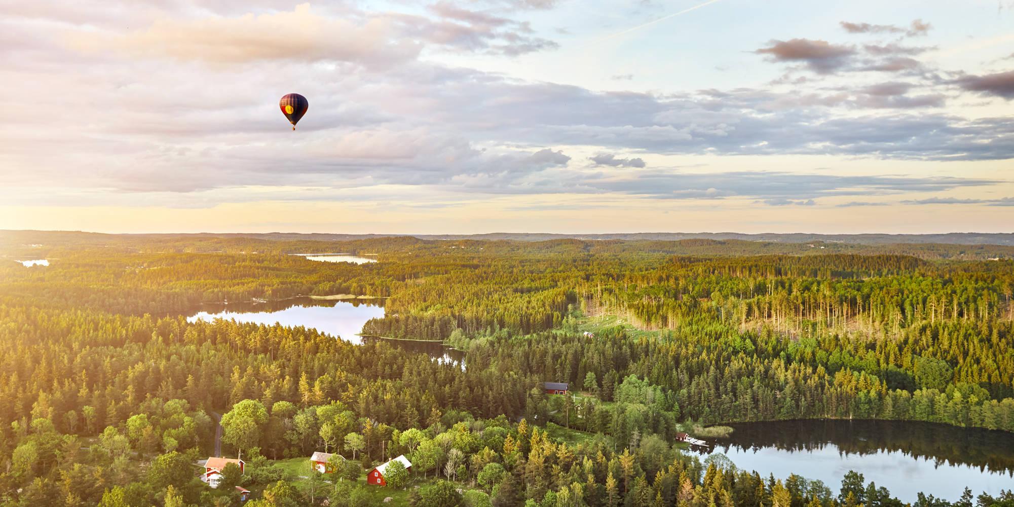Ikea Len Katalog welcome to småland visit småland