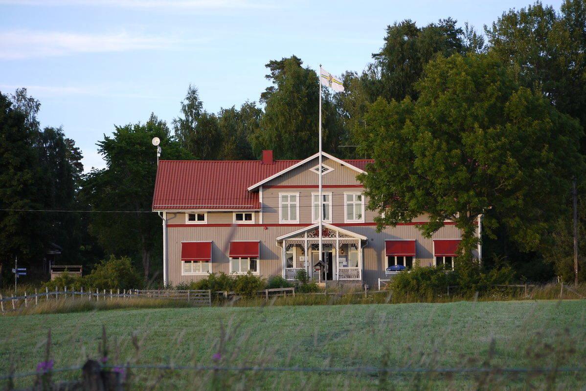 Asa Youth Hostel