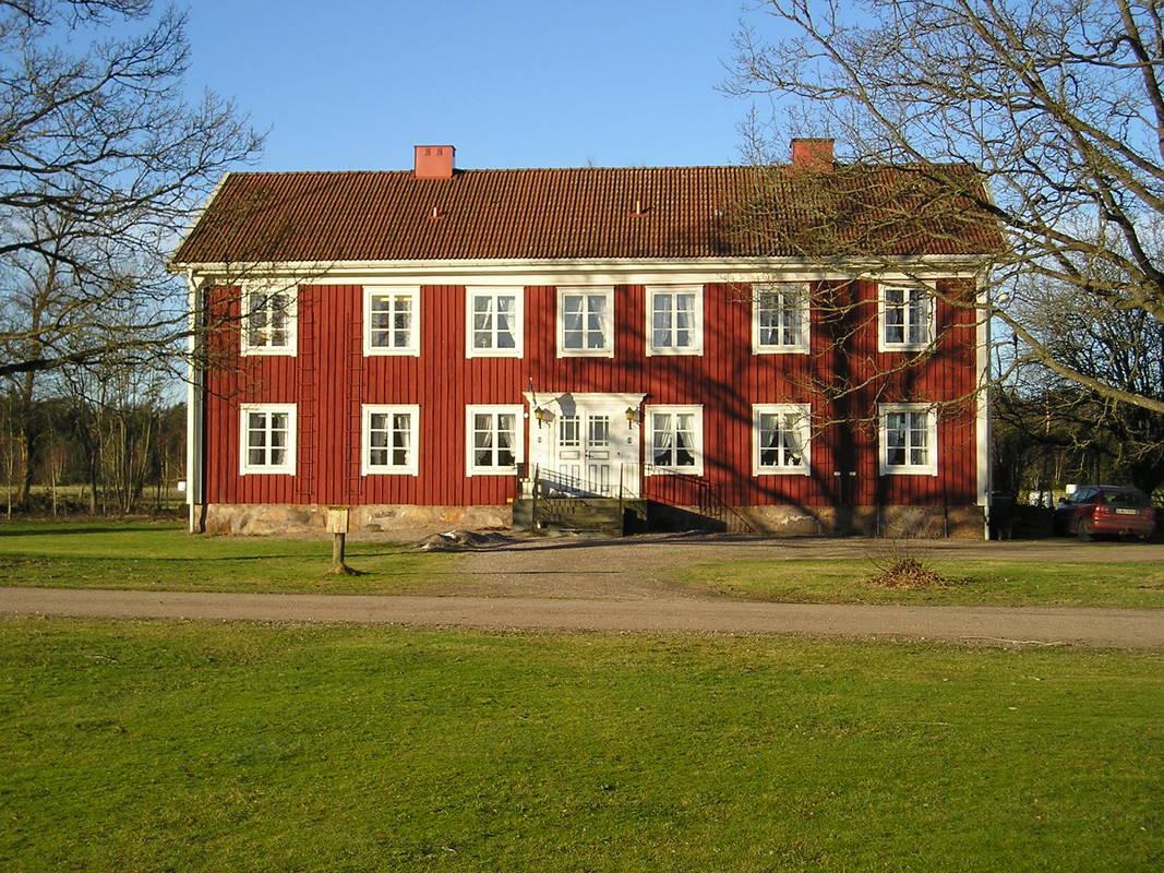Södra Ljunga Youth Hostel