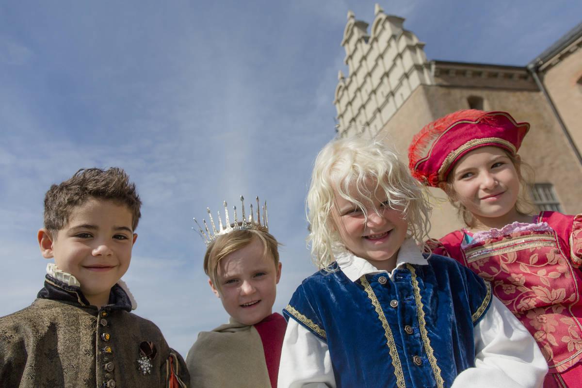 The Children's Castle