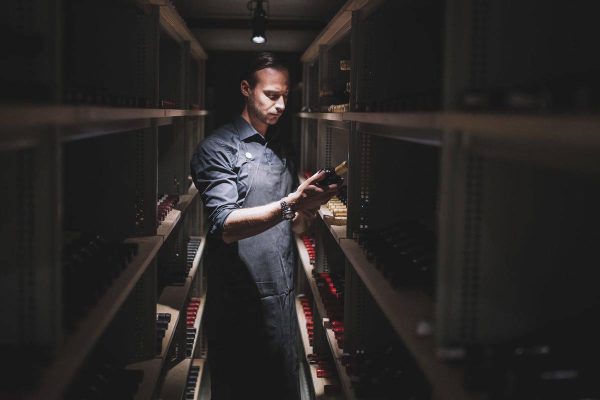 The Wine Archive, PM & Vänner