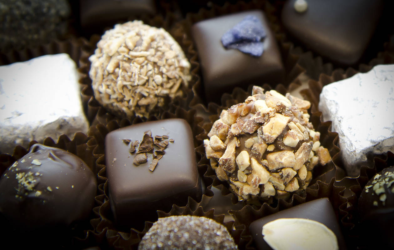 Johannas Choklad