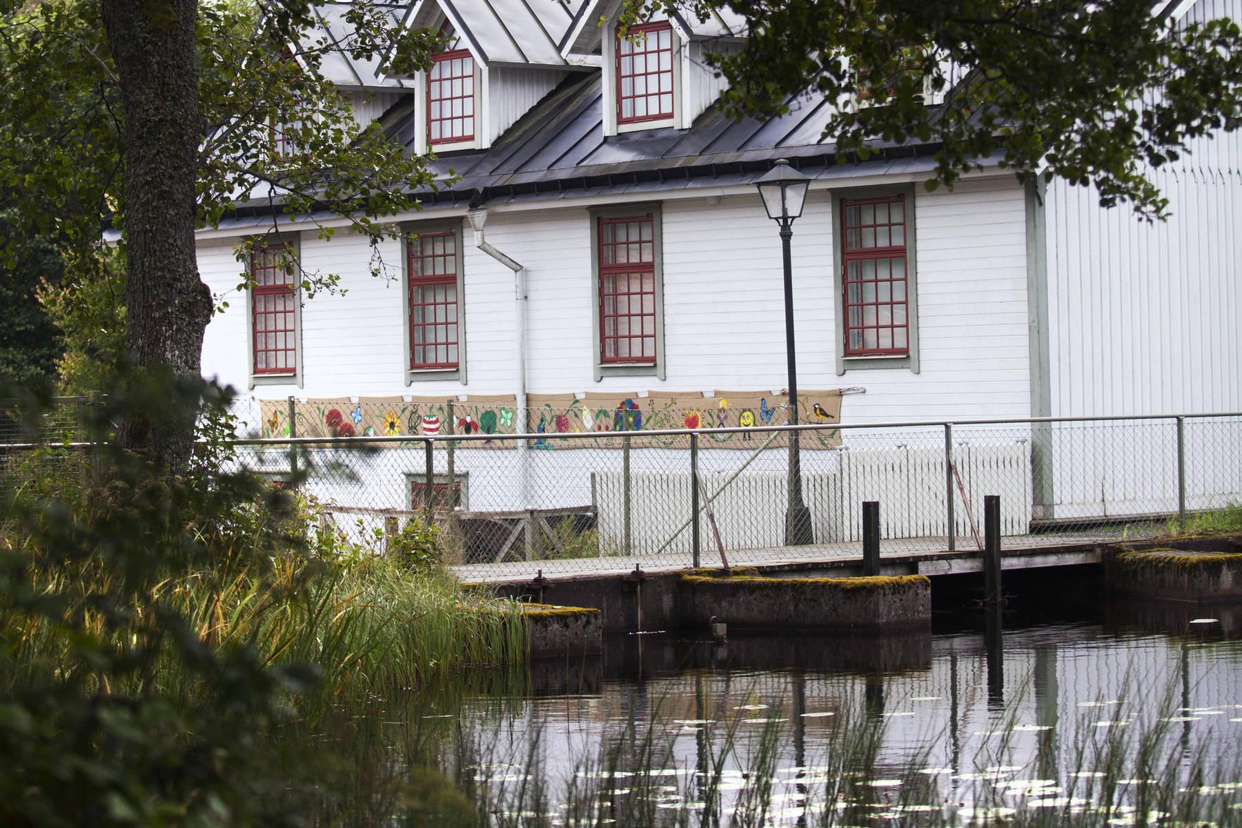 emåns eko museum