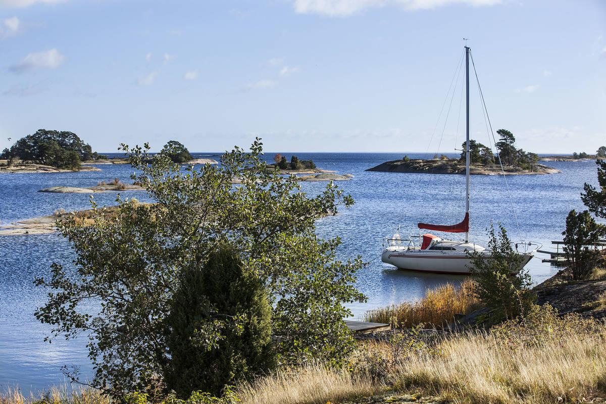 Västervik Skärgård