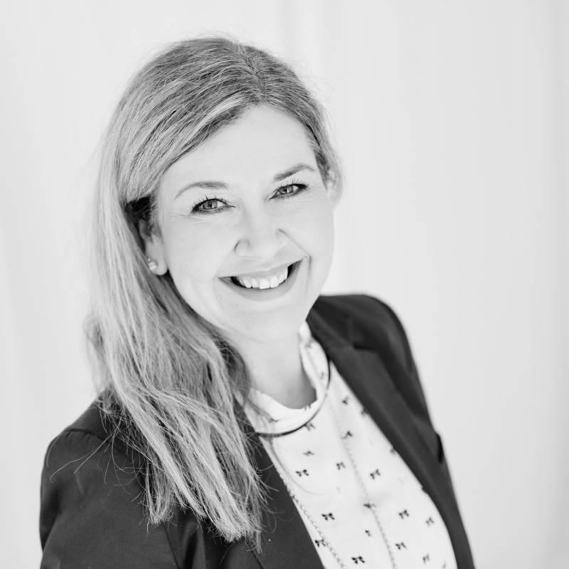 Camilla Peterson-Skude, Smålands Turism