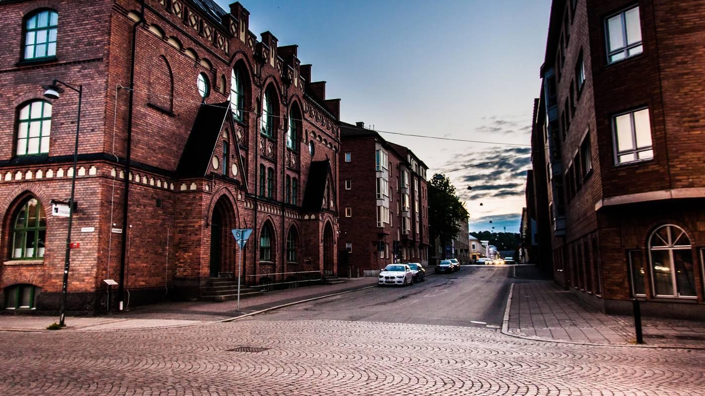 Jönköping stad