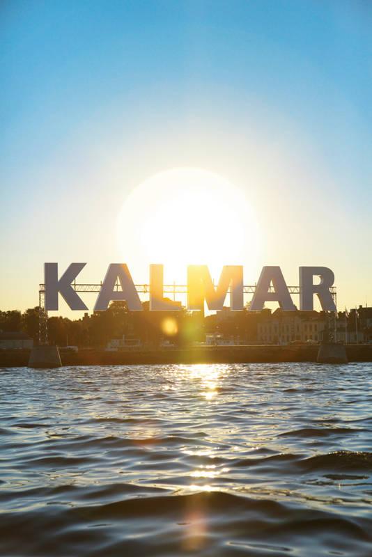 Kalmar skylt