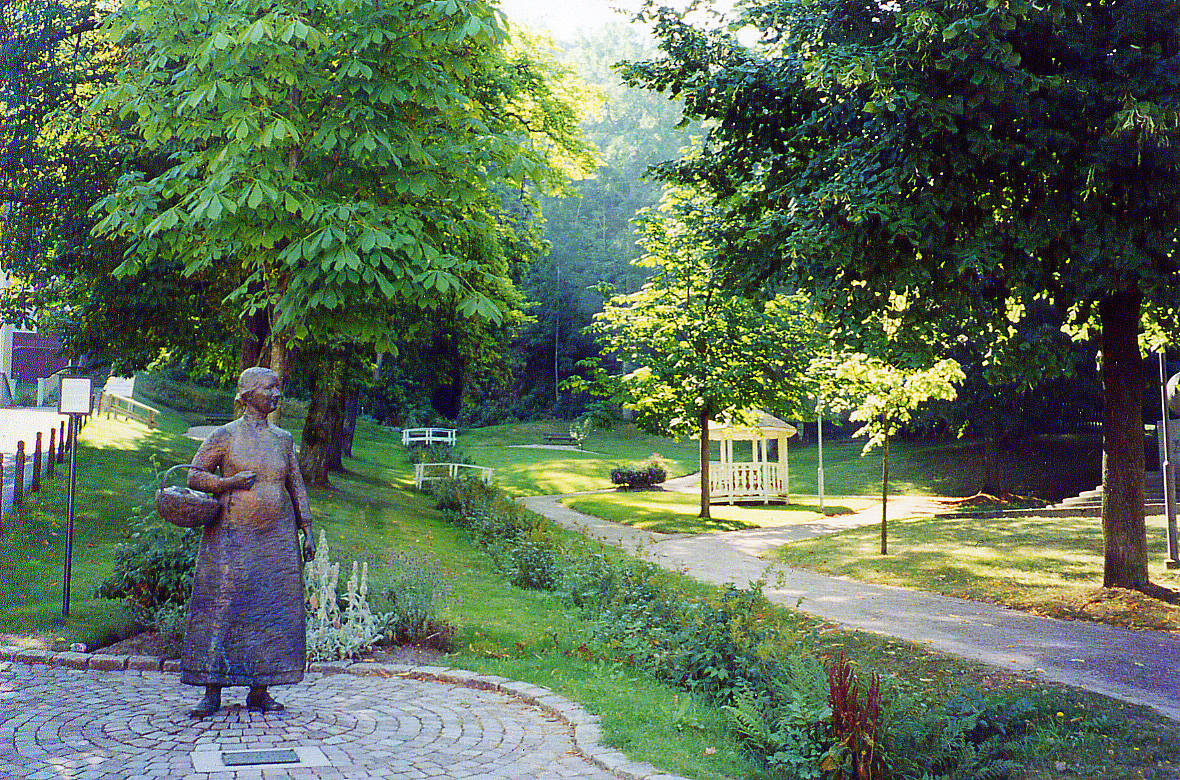 Staty Amalia Eriksson