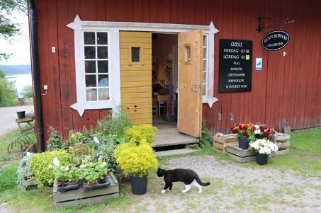 Sjölyckornas Gårdsbutik
