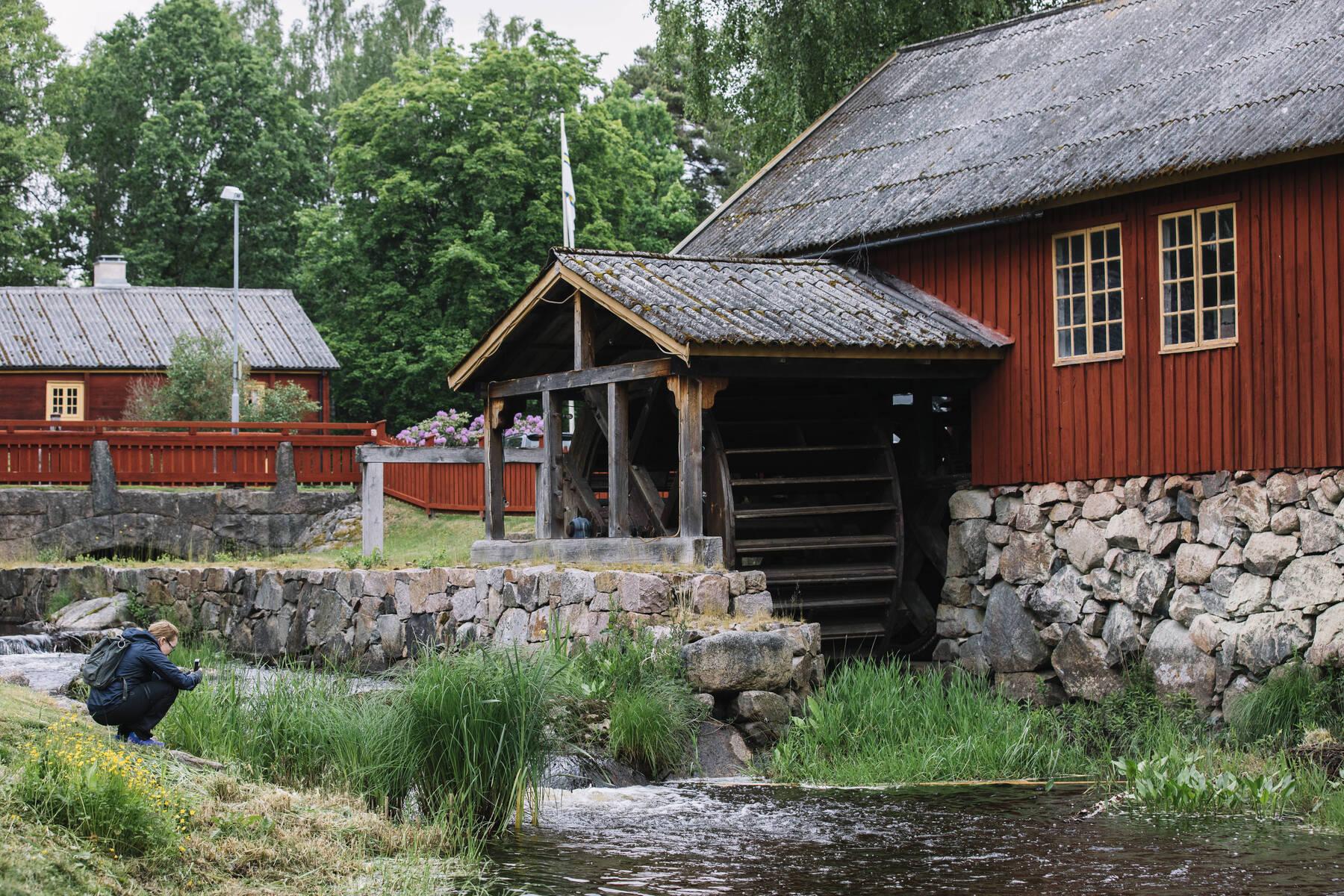 Korrö Hantverksby