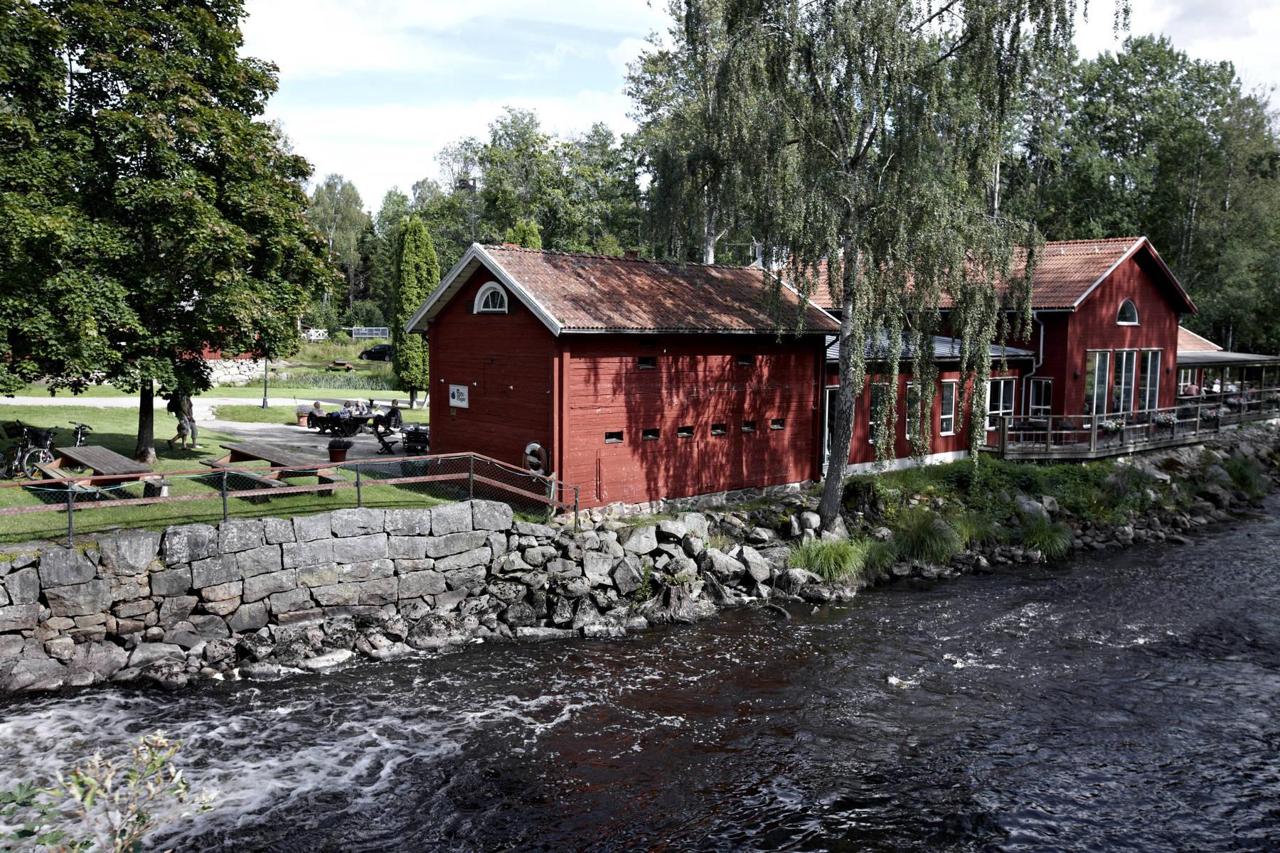 Korrö Kafé och Restaurang