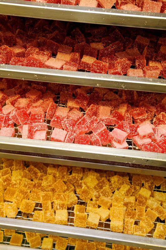Marmelader från Mariannelund