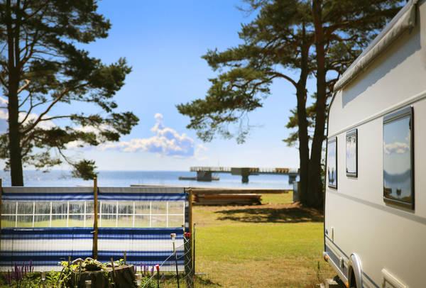 Camping Vita Sand
