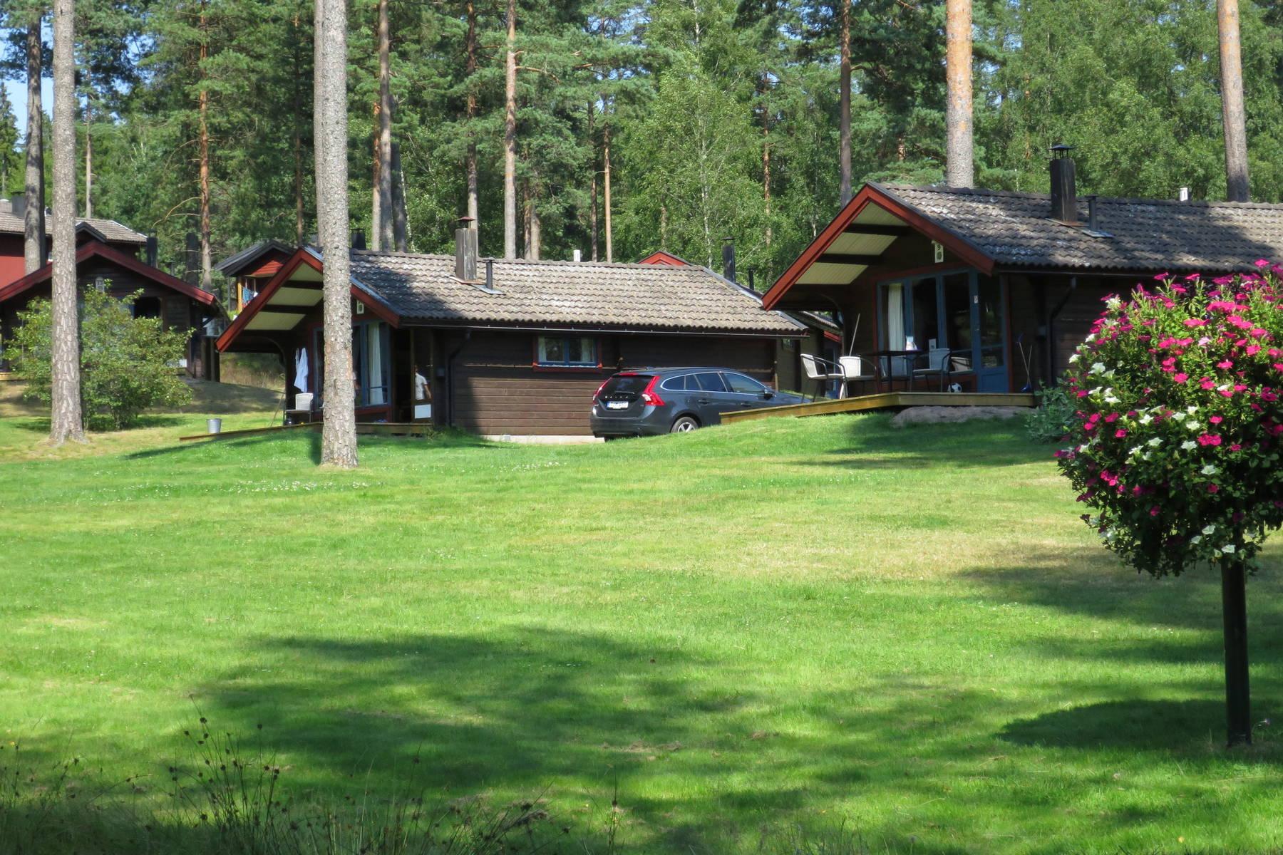 Isaberg Mountaine Resort