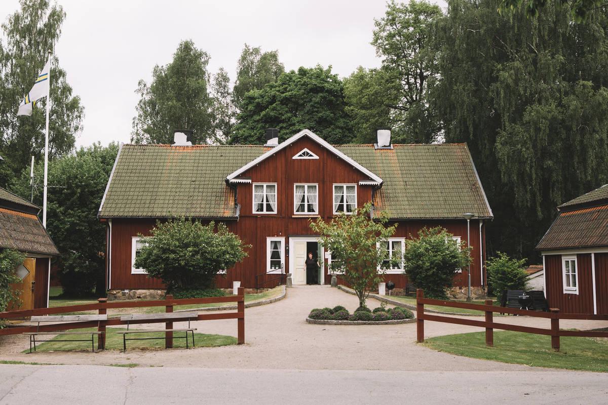 STF Korrö Vandrarhem
