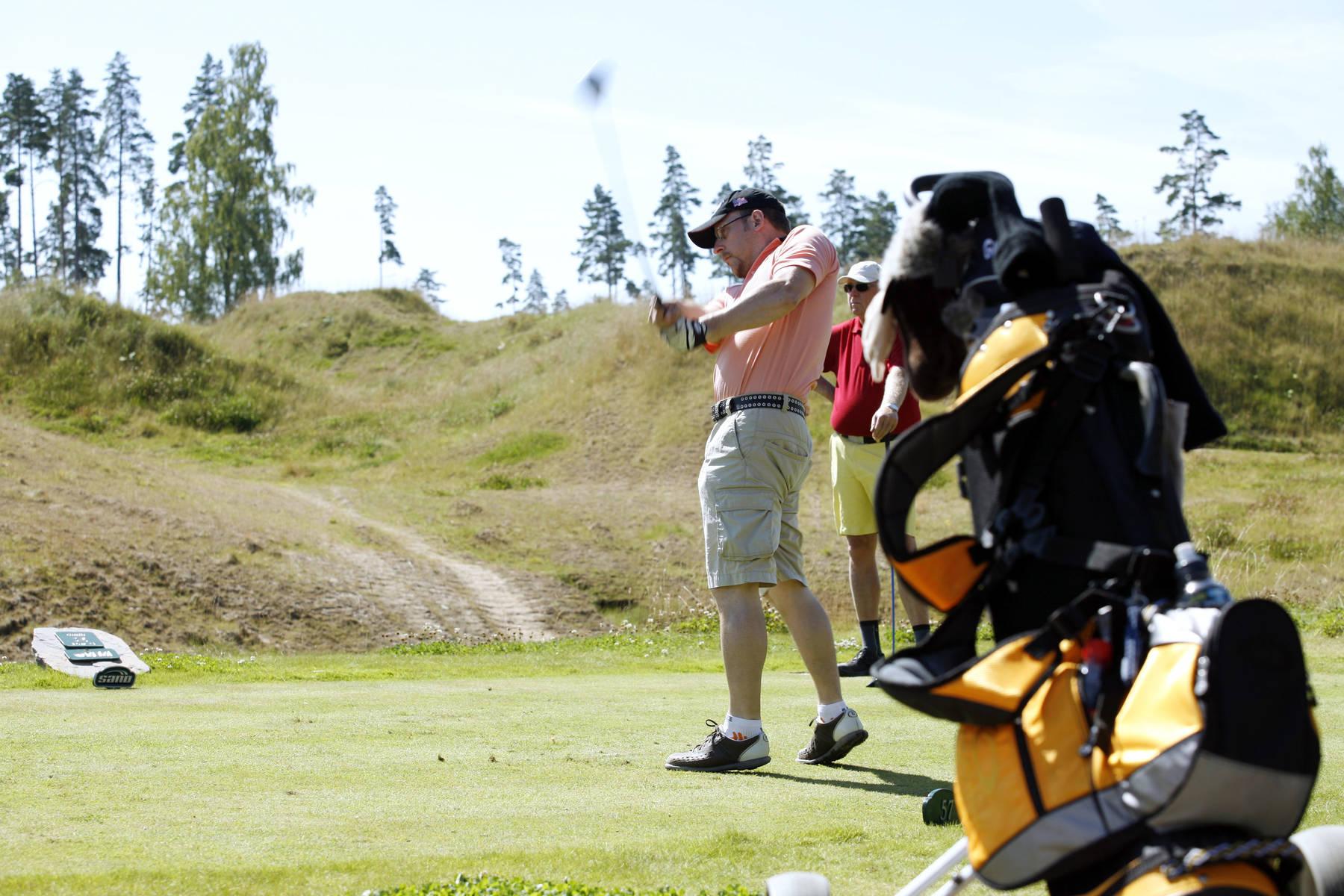 Golf Unlimited Jönköping