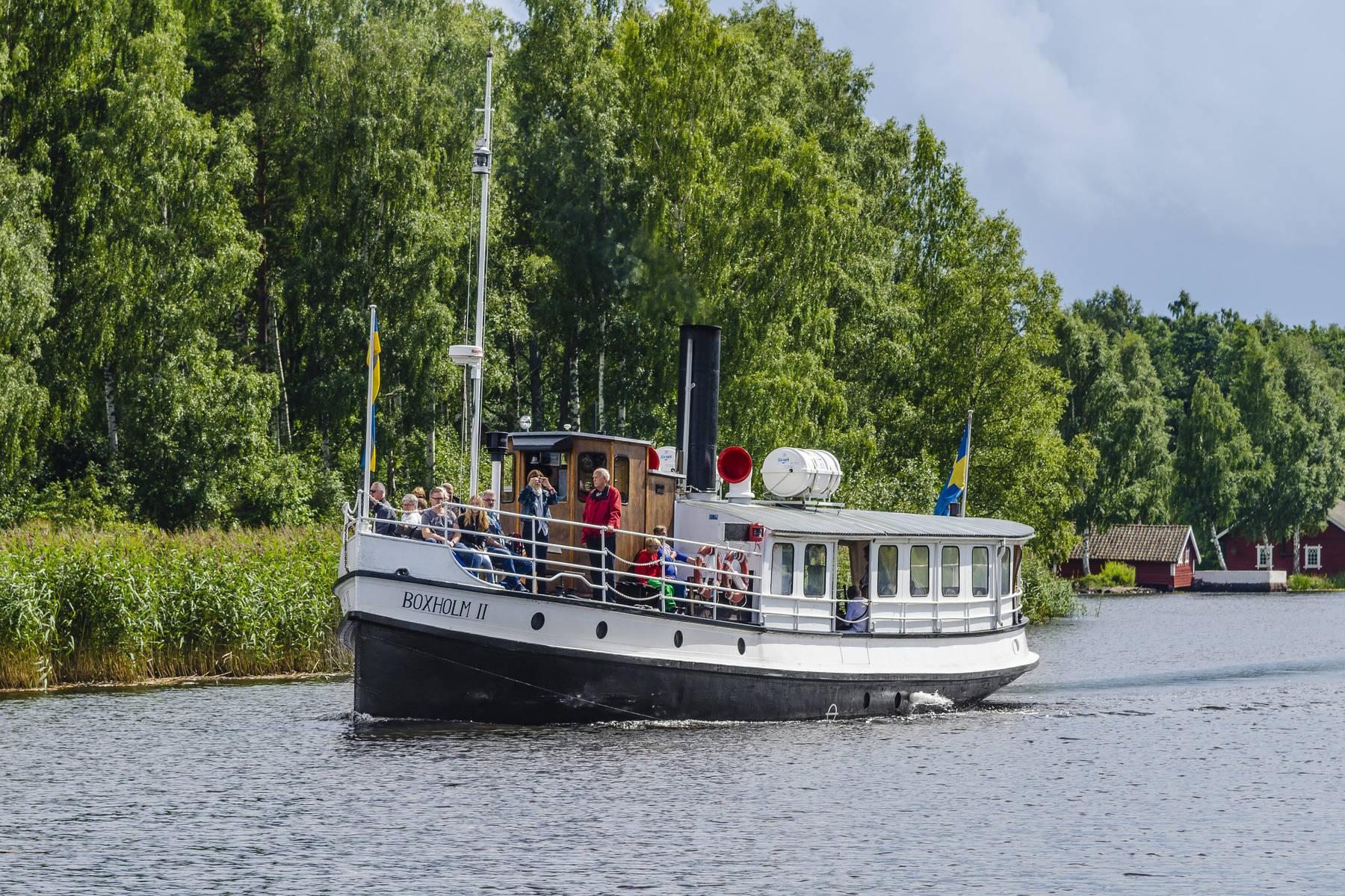 Boxholm II