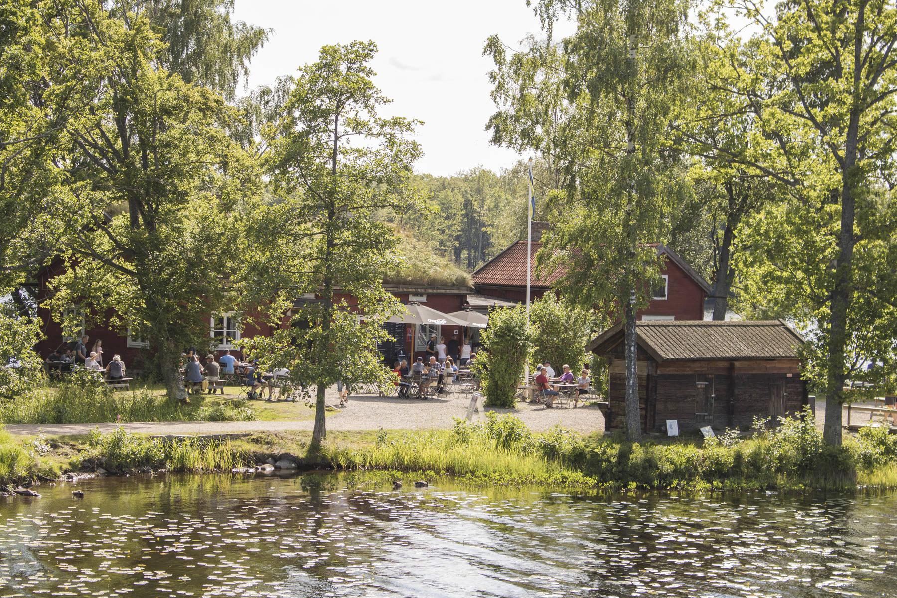 Ryttmästaregården
