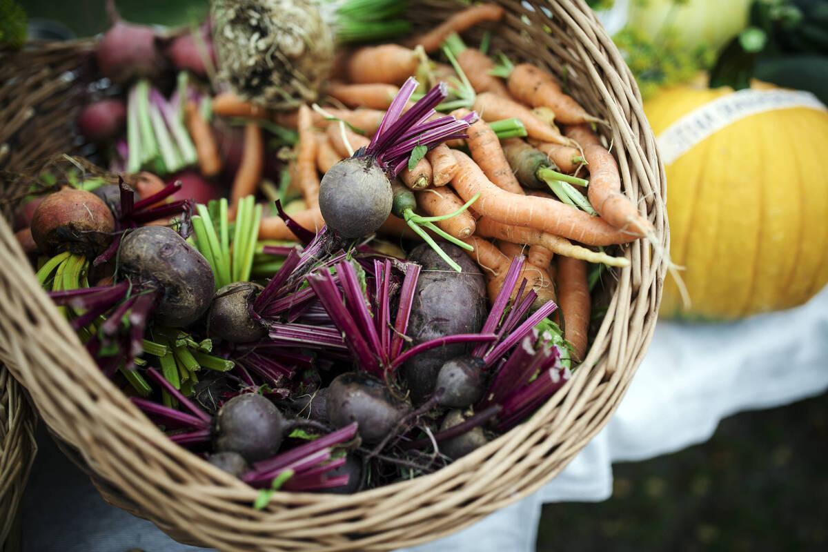 Mat småland närproducerat