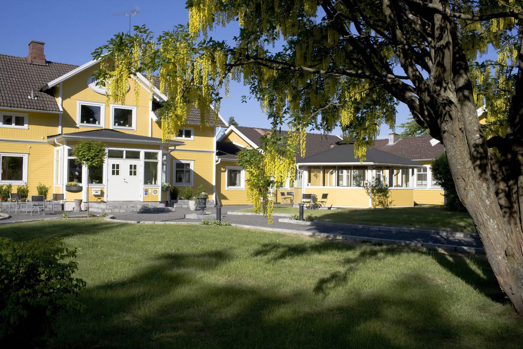 Björkhaga Hotell och Konferens