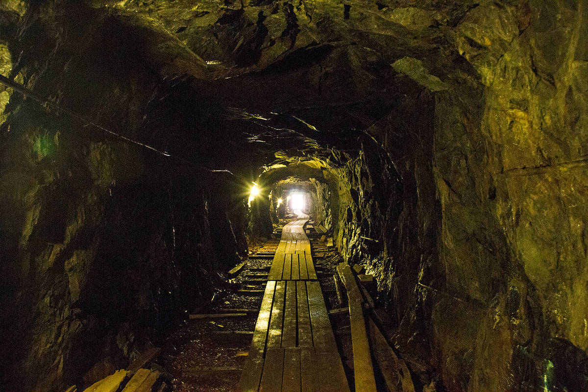 Kleva gruva
