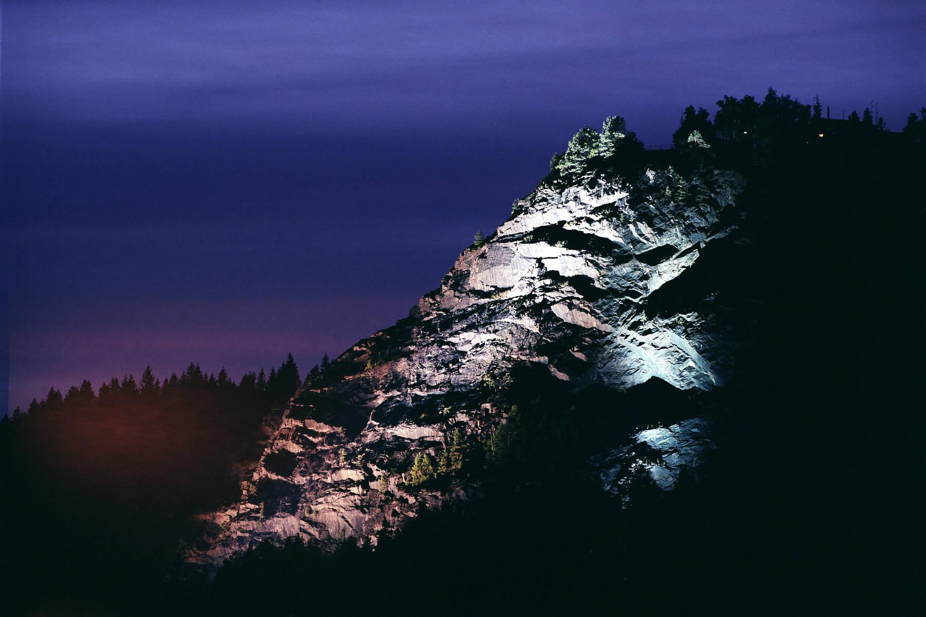 Berget i Taberg