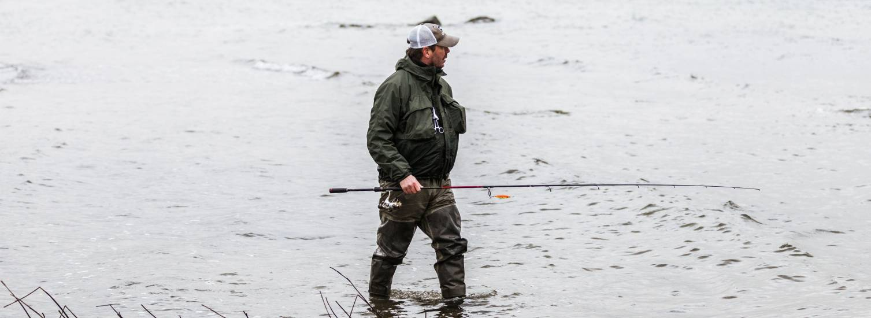 Skärgårdsfiske i Västervik