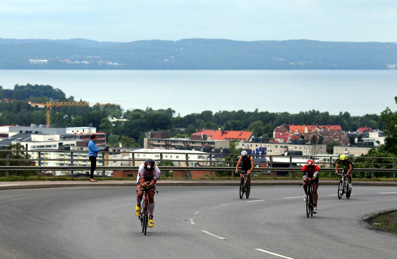 Iron Man Jönköping